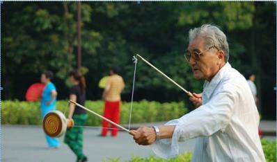 如何缓解运动疲劳更有效 中老年人健身五诀窍