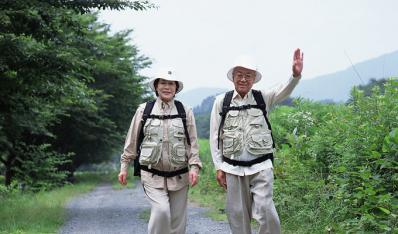 中老年人健身注意事项 男人健身需保护6个要害