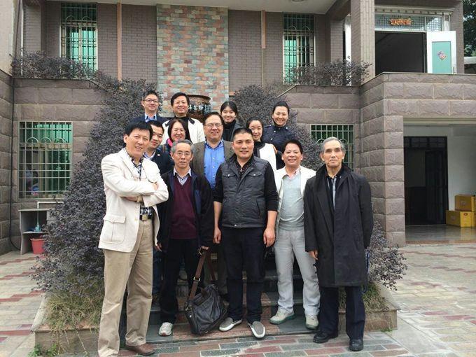 协会与东京霓虹堂株式会社团队签订战略合作