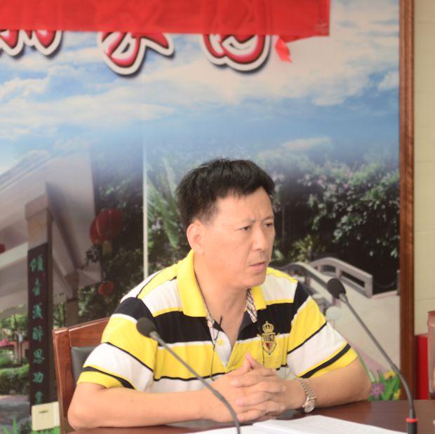 广州养老服务产业协会召开第一届第四次理事会