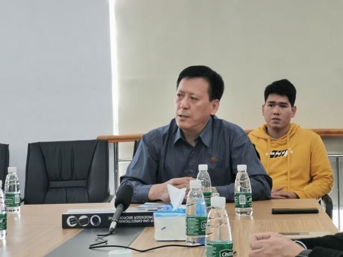 【协会动态】广州养老服务产业协会第82届副会长交流活动成功举办