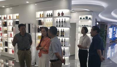 【协会动态】广州养老服务产业协会举行公益性康养产品联合服务中心线上平台项目研讨交流会