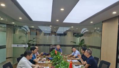 【联席会议简讯】2021年联席会议全国走访首站——安徽省六安市